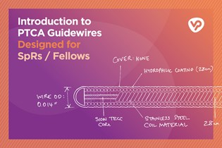 LIVE Introduction to PTCA Wires